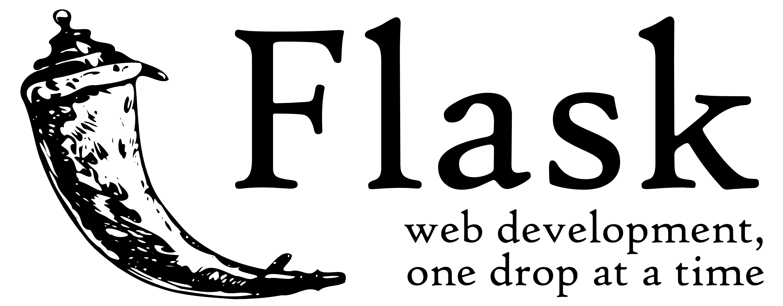 Flask Big logo